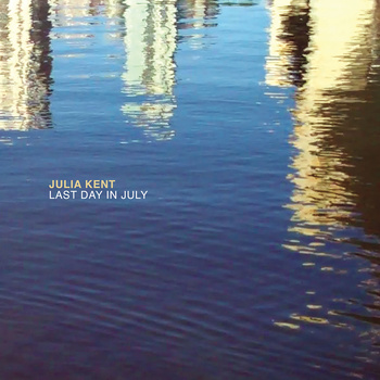 Julia Kent has released a new solo ep called Last Day in July which, as well as being available for sale on her upcoming live shows, can be purchased digitally...